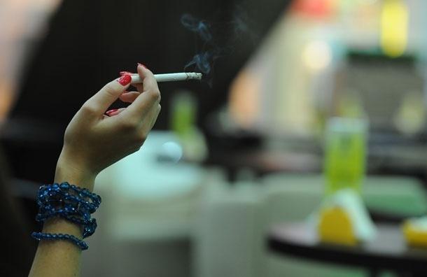 Курить вобщественных местах станет дорого