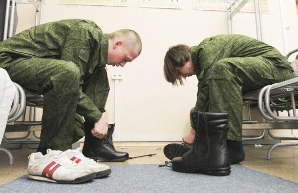 В армии начались испытания носков, которые можно носить 48 часов