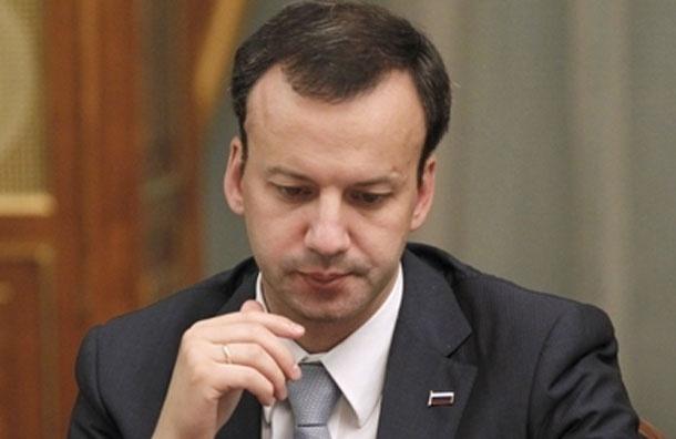 Аркадий Дворкович будет исполнять обязанности Владислава Суркова - Правительство РФ