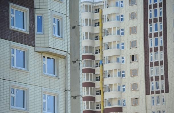 Московская школьница выбросилась из окна после ссоры с родителями