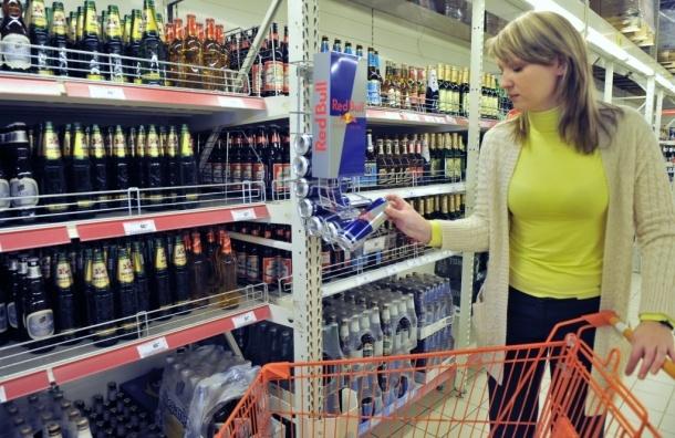 Продавать алкоголь на Чукотке можно будет два часа в неделю
