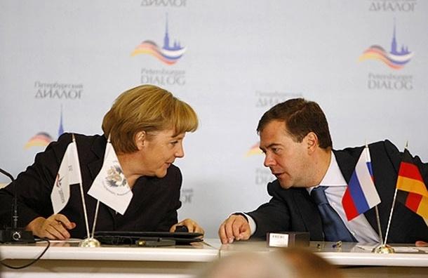 Неудачная реплика Ангелы Меркель привела к скандалу с Венгрией