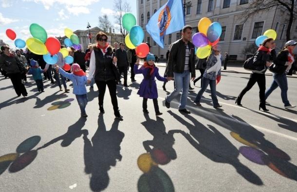 76% россиян  довольны длинными майскими каникулами - опрос ВЦИОМ