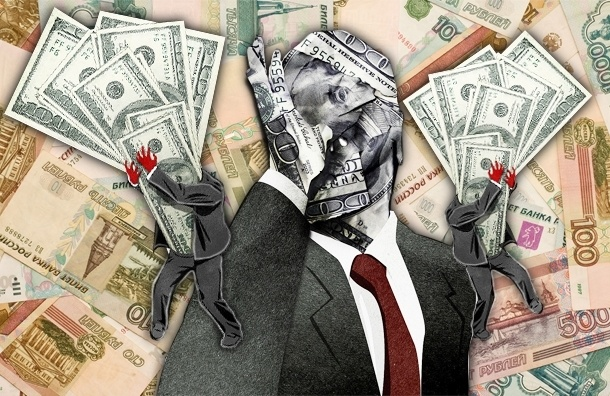 Коррупция в России - это когда чиновнику разрешено воровать в обмен на посильную помощь Кремлю