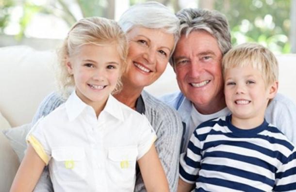 При дарении близким родственникам освобождают от налогов