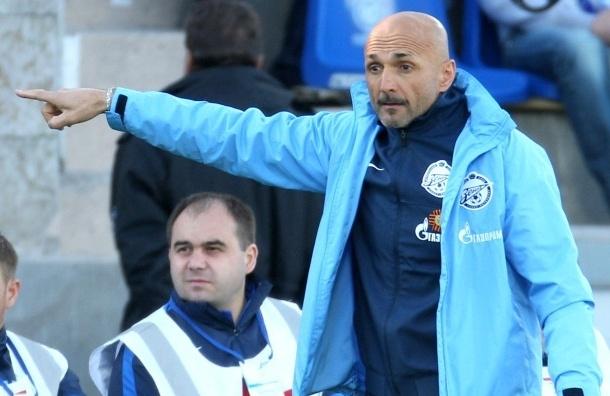 Зенит начал готовиться к матчу с Ростовом и провел тренировку в Удельном парке