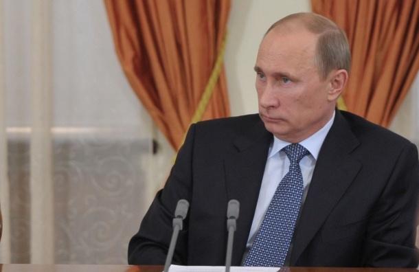 Путин напомнил правительству о невыполненных обещаниях