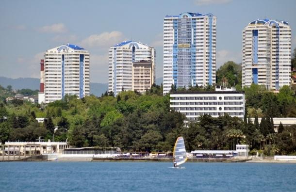 Сочи - первый в России город без мусорных полигонов. Они в Белореченске