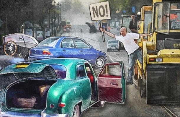 Автомобилисты, не обольщайтесь: дороги, закрытые на ремонт, не откроют в срок