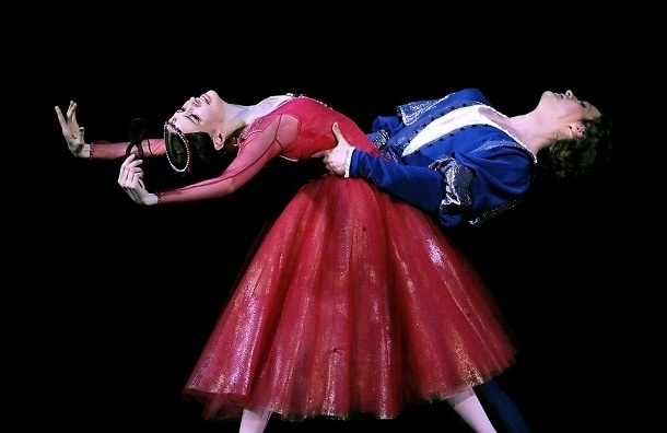 В кино Петербурга и Москвы можно смотреть онлайн балет