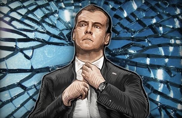 Быть Димоном Дмитрию Медведеву не обидно
