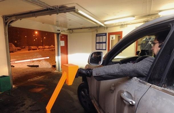 Цена на машино-место в «Народном гараже» стала доступнее