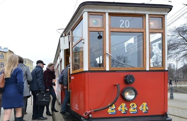 Трамвайный туризм — новая забава путешественников всего мира