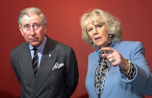 Принц Чарльз будет продавать овощи со своей фермы через Интернет - так выгоднее