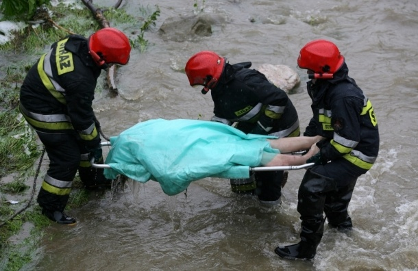 Школьник из Зеленограда найден задушенным в озере - МВД