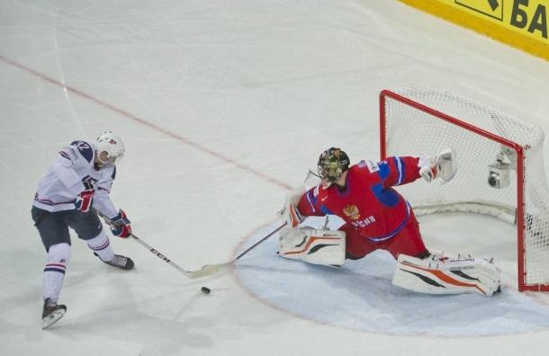 ЧМ-2013. Россия разгромлена американцами в 1/4 финала