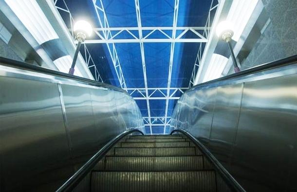 Власти Петербурга отчитались о первых тестах ночного метро