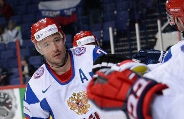 Хет-трик Ильи Ковальчука принес России победу над Германией