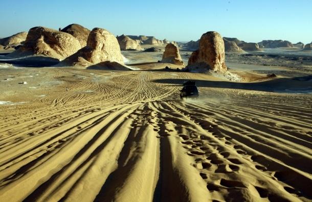 Американские археологи определили лучшее время для любви у античных египтян