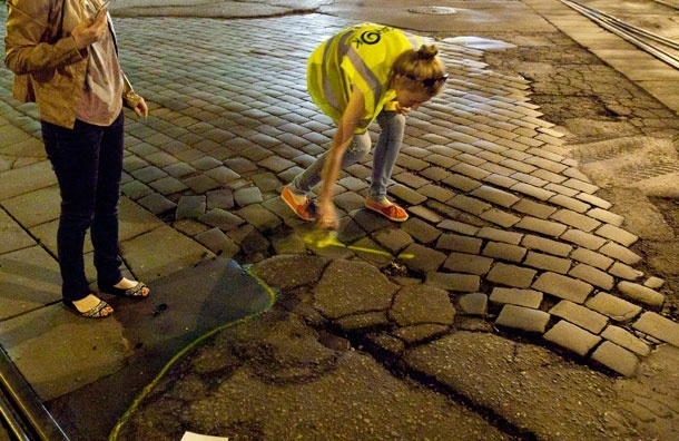 В Москве произошло землетрясение, сообщают москвичи в соцсетях