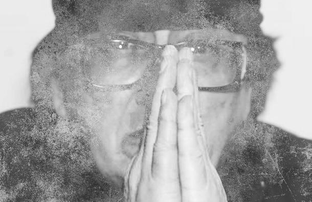 Михаил Шемякин: «Дерьмо сегодня стоит сотни тысяч долларов»