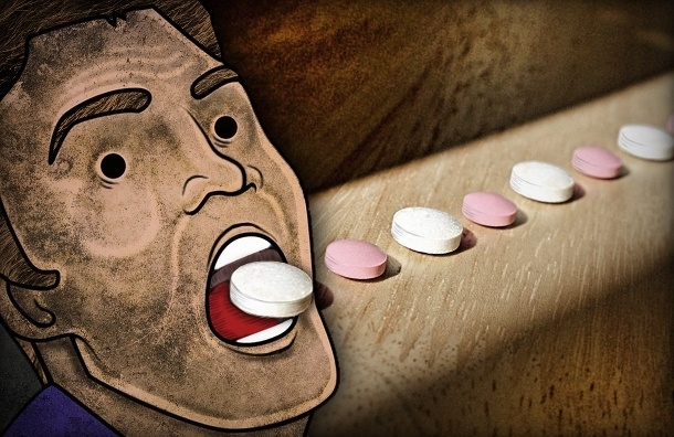 Колются, плачут, но продолжают употреблять: социологи узнали, зачем молодежь принимает наркотики