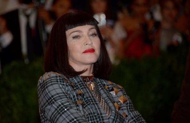 Мадонна продала картину Леже, чтобы помочь женскому образованию в Афганистане