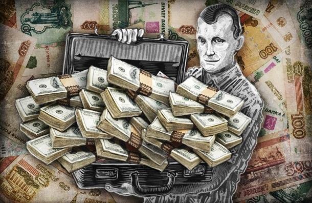 В Петербурге растут зарплаты у «продажников» и программистов, а ученые все беднеют