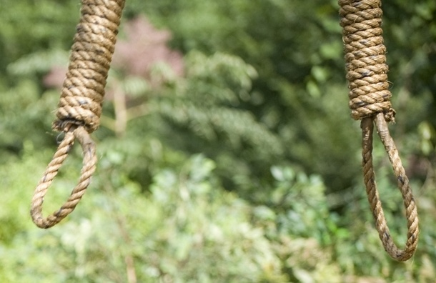 В Омской области 12-летний школьник повесился, испугавшись своей шалости