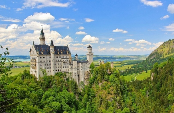 С 15 по 17 мая в Баварии пройдут Дни Москвы