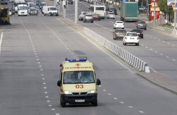 «Скорая помощь» в Москве будет ездить под контролем видеорегистраторов