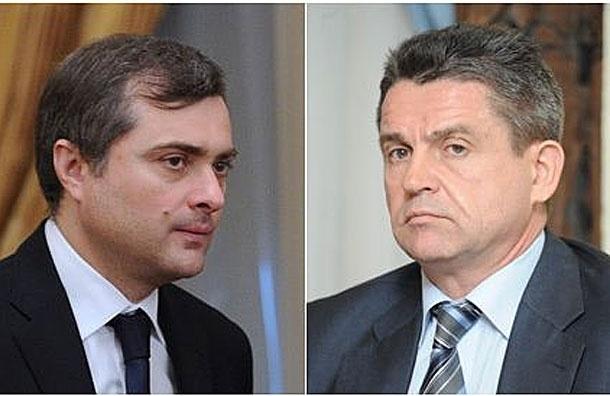 Сурков VS Маркин. «Наезд» Следственного комитета назвали в Правительстве «графоманством»