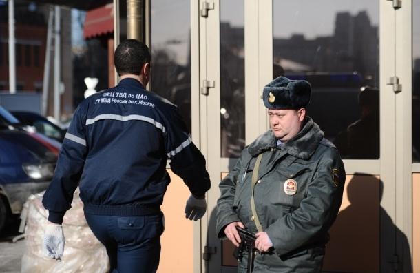 Москва безопаснее Нью-Йорка, заявляют в МВД РФ