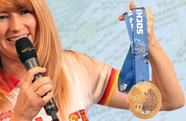 На олимпийские медали израсходуют три килограмма золота