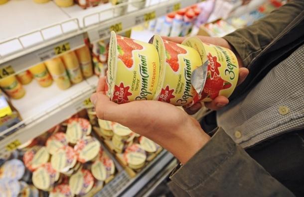 Продукты с ГМО будут сопровождаться  яркой маркировкой