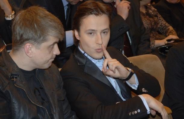 Витаса дважды лишали прав в России и давали права в Одессе