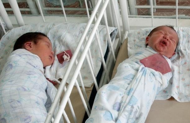 Младенцы, замороженные в холодильнике гастронома, были рождены в разные годы