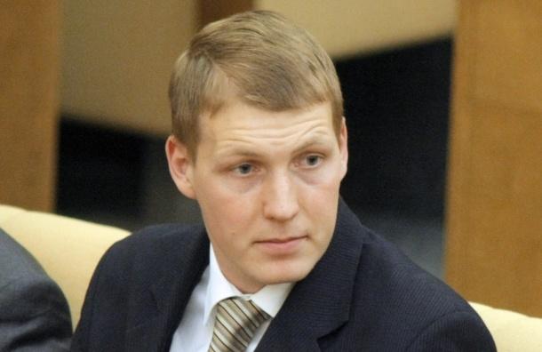 Депутат-единорос предложил запретить
