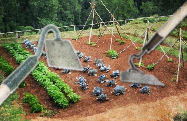 Почему жителей мегаполисов потянуло в огороды