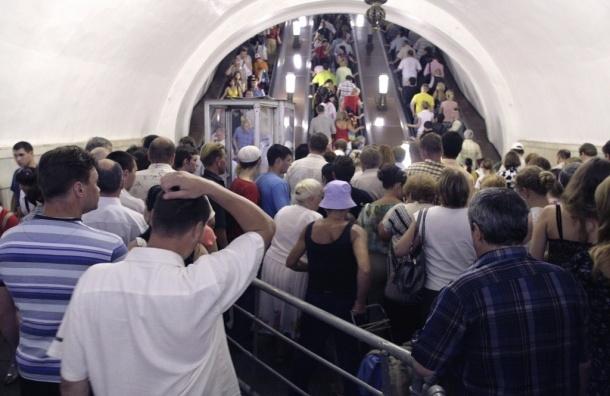 9 мая изменится режим работы Московского метрополитена