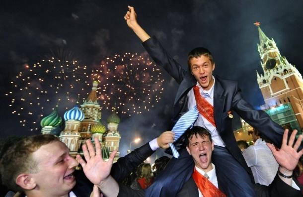 Продажа алкоголя в день школьных выпускных должна быть запрещена - Онищенко