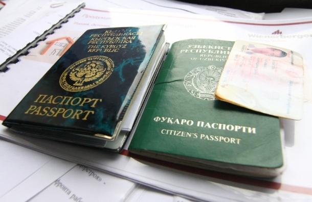 1 января 2015 года граждане ближнего зарубежья будут въезжать в Россию по загранпаспортам - ФМС