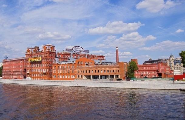 Все исторические здания
