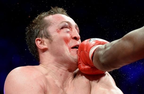 Денис Лебедев -  Гильермо Джонс 17 мая: результат, кто проиграл, после боя, допинг