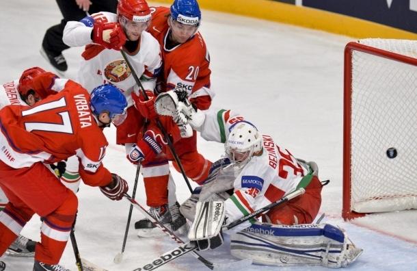 Хоккей. ЧМ-2013. Шведы неожиданно уступили швейцарцам и другие матчи