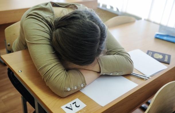 Школьников наказывают за слив ЕГЭ, но утечки продолжаются