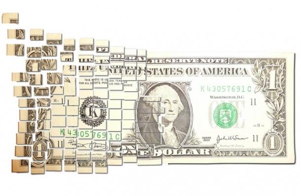 Антиамериканские страсти: в России предлагают запретить доллары