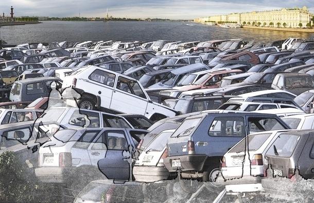 Семь законов, которые могут изменить жизнь петербургских водителей