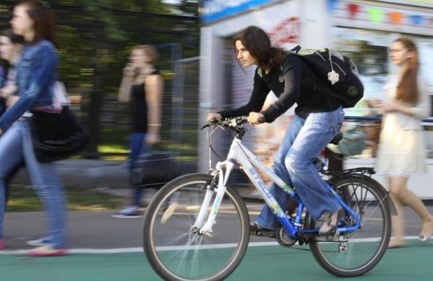 С 1 июня в Москве начинают работу станции общественного велопроката