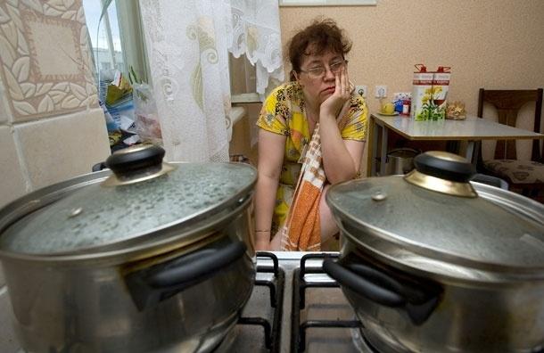 Дополнения к графикам отключения горячей воды в ЮЗАО и Зеленограде